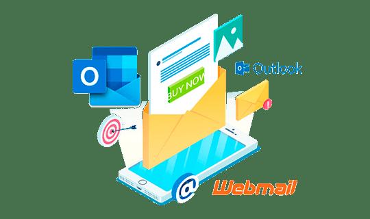 correo corporativo conexionweb