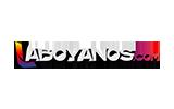 logo laboyanos