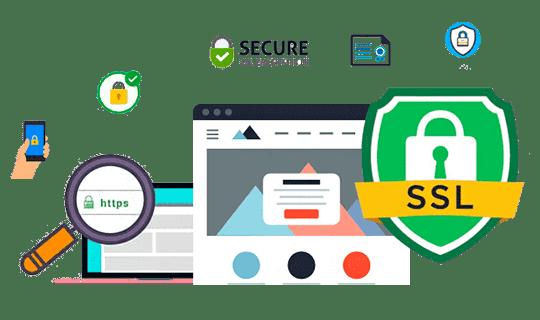 seguridad certificado ssl