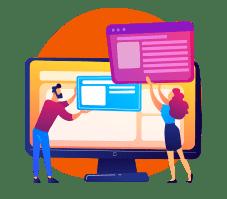 quieres un diseño web
