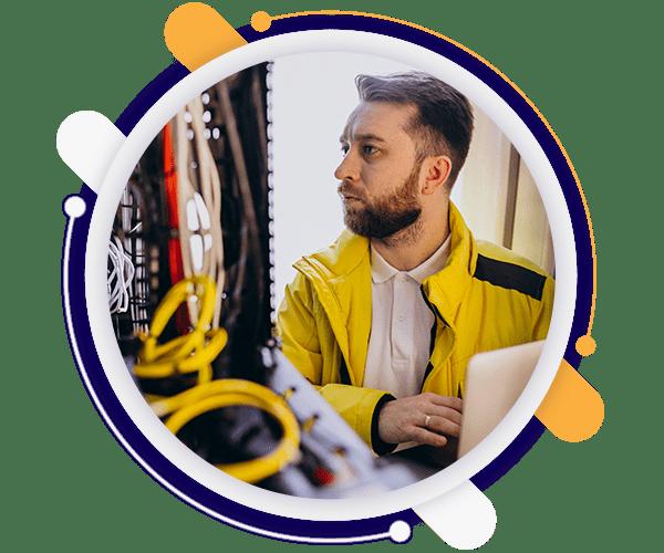 servicio de hosting linux