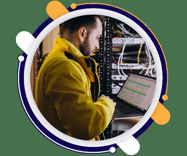 servicio de reseller hosting linux